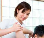 保険会社の対応はお任せ!治療に専念できます。
