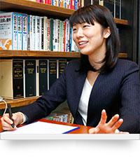 弁護士 吉田優子