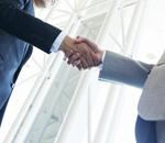 対応な立場で保険会社と交渉することができます